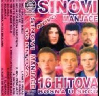 Sinovi Manjace -Diskografija 30658226_1