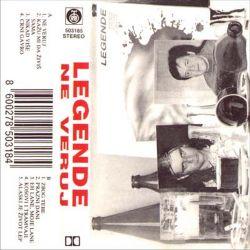 Legende Diskografija 28015763_Legende_-_1991_-_Ne_Veruj_-_Kazeta