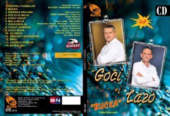 Goci i Lazo 2016 - Bucka 31634279_Goci_i_Lazo_2016_-_Bucka-ab
