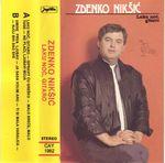 Zdenko Niksic - Diskografija  24484320_Zdenko_Niksic_-_1987_prednja