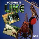 Zdenko Niksic - Diskografija  24484341_Pozdrav_iz_Like_No.1_-_1999_-_Prednja