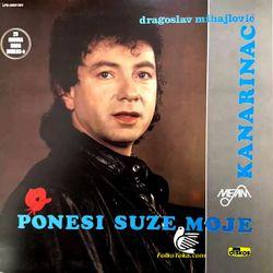 Dragoslav Mihajlovic Kanarinac 1987 - Ponesi suze moje 24535650_Dragoslav_Mihajlovic_Kanarinac_1987-a