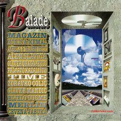 Koktel 1999 - Balade 24535651_Koktel_1999_-_Balade-a