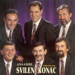Svilen Konac 1994 - Nekom nista, nekom sve 24642903_Svilen_Konac_1994-a