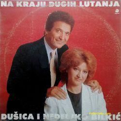 Dusica i Nedeljko Bilkic 1983 - Na kraju dugih lutanja 24692943_Dusica_i_Nedeljko_Bilkic_1983-a