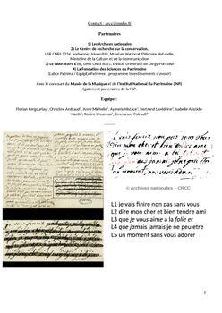 La correspondance de Marie-Antoinette et Fersen : lettres, lettres chiffrées et mots raturés - Page 24 25421082_1158773