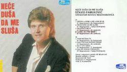 Dzavid Pamukovic 1989  - Drugu ljubim a ne ljubi mi se 26163463_mqdefault