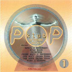 Pop Club 1 2001 24468356_Pop_Club_1_2001-a