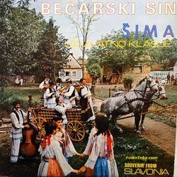 Sima Jovanovic 1983 - Becarski sin 24558966_Sima_Jovanovic_1983-a