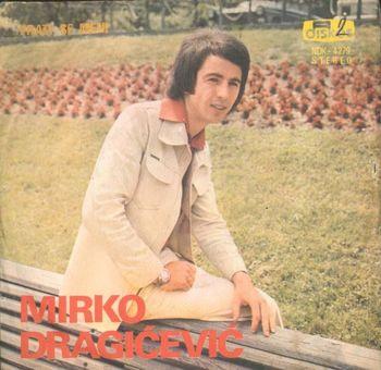 Mirko Dragicevic 1974 - Vrati se meni 24868143_prednja