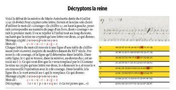 La correspondance de Marie-Antoinette et Fersen : lettres, lettres chiffrées et mots raturés - Page 24 25420536_Le_Point_-_11_Fvrier_2016_61_b
