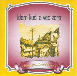 Starogradski Biseri -Kolekcija 25877791_Idem_kuci_a_vec_zora_2001
