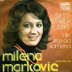 Milena Markovic 1976 - Singl 26636477_Milena_Markovic_1976-a