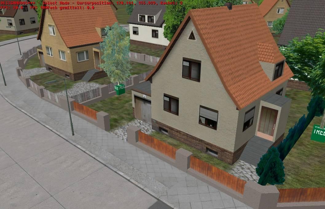 [Projekt] Zäune für den OMSI Lr6xymbm