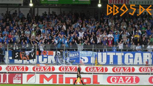 Stuttgarter Kickers 4bv78ege