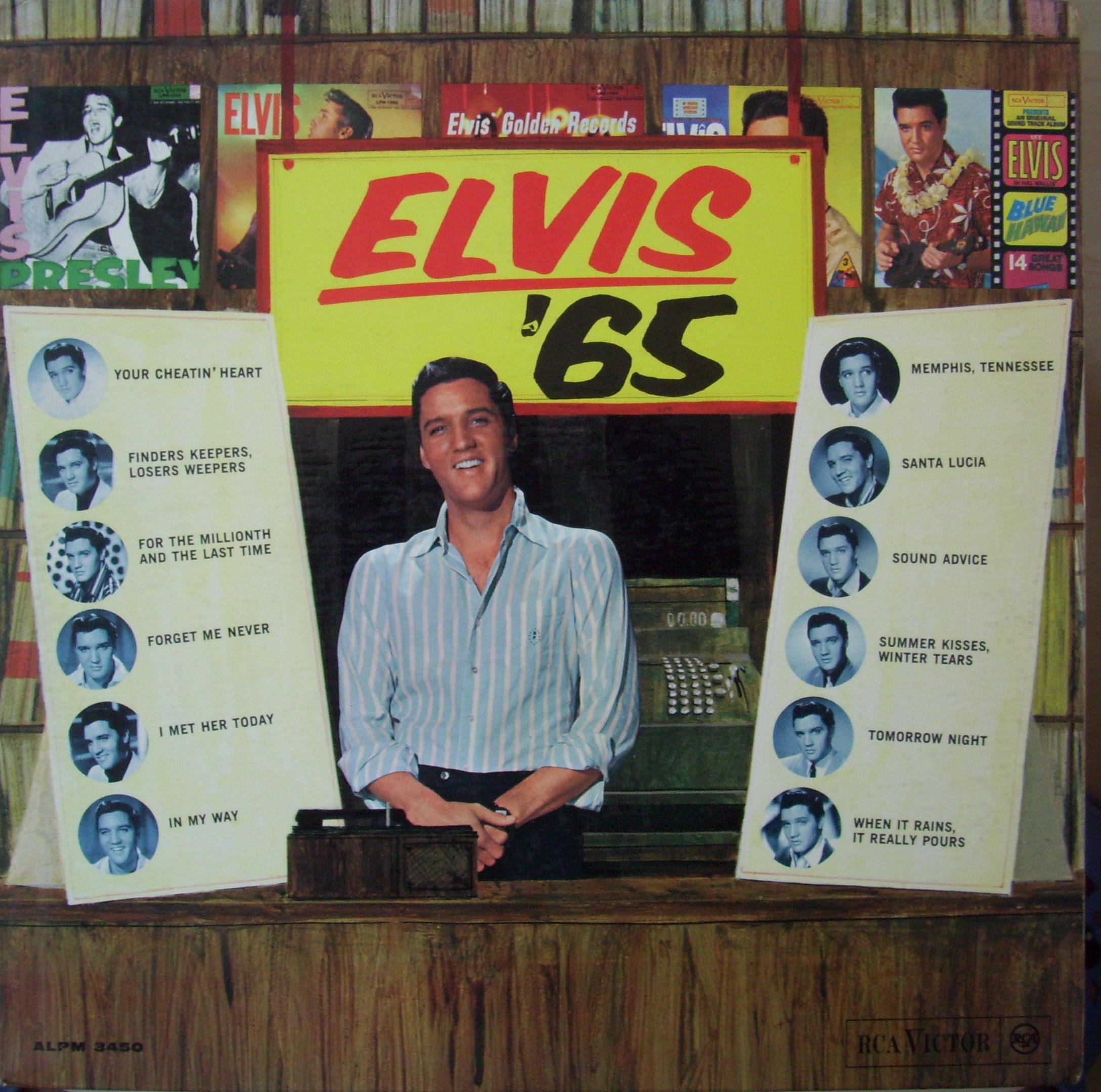 ELVIS 65 Fb2lerkn