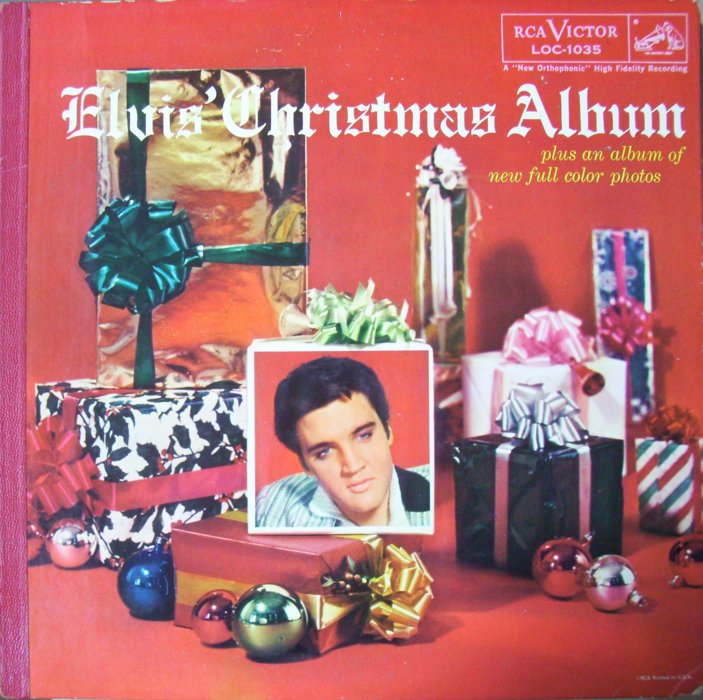 Das Top Christmas Album Vaydpfas