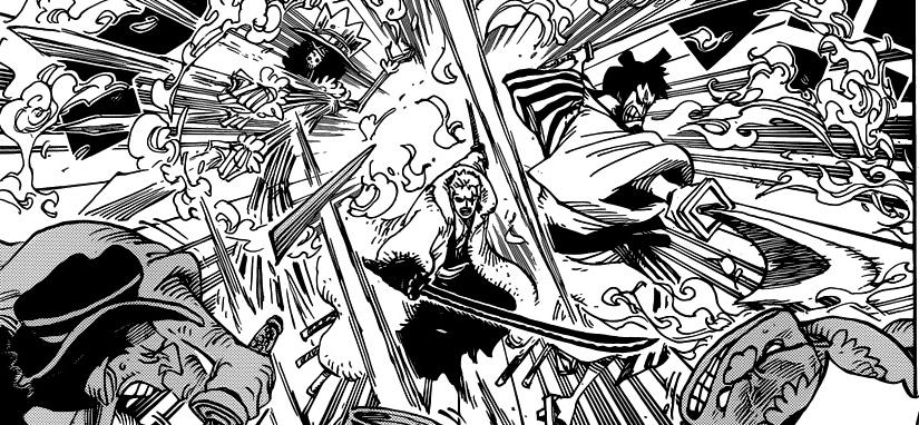 One Piece Kapitel 679 - Bestimmung der G-5  Cabwtmh2