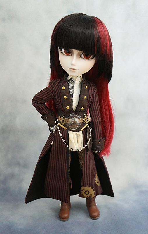 Сет STEAMPUNK Project ~Second Season~ eclipse — декабрь 2012 - Страница 4 E6b3243fe32162c01febd79907e0525f
