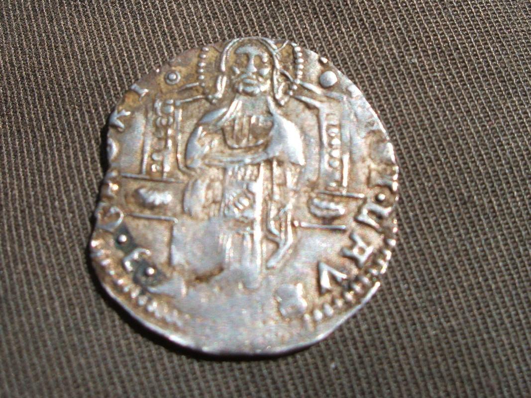 Gros matapán de Venecia (1192-1205) DSCF9362