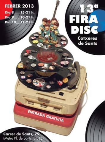 XVI FIRA DEL DISC A SANTS - Página 4 Firadisc_XIII