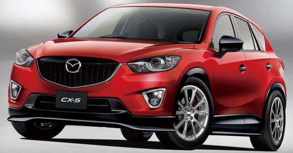 2011 - [Mazda] CX-5 - Page 5 91694_mazda_cx5_111