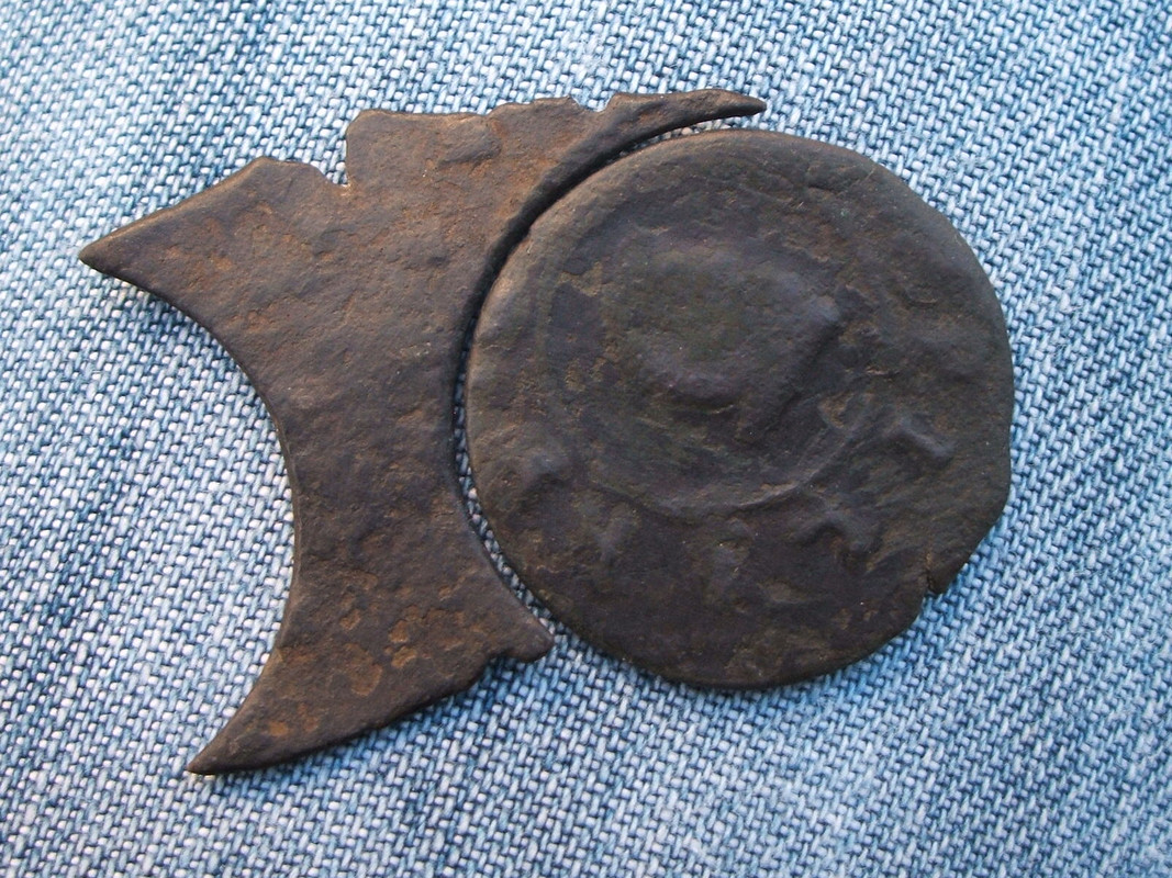 La falsa moneda Si_1