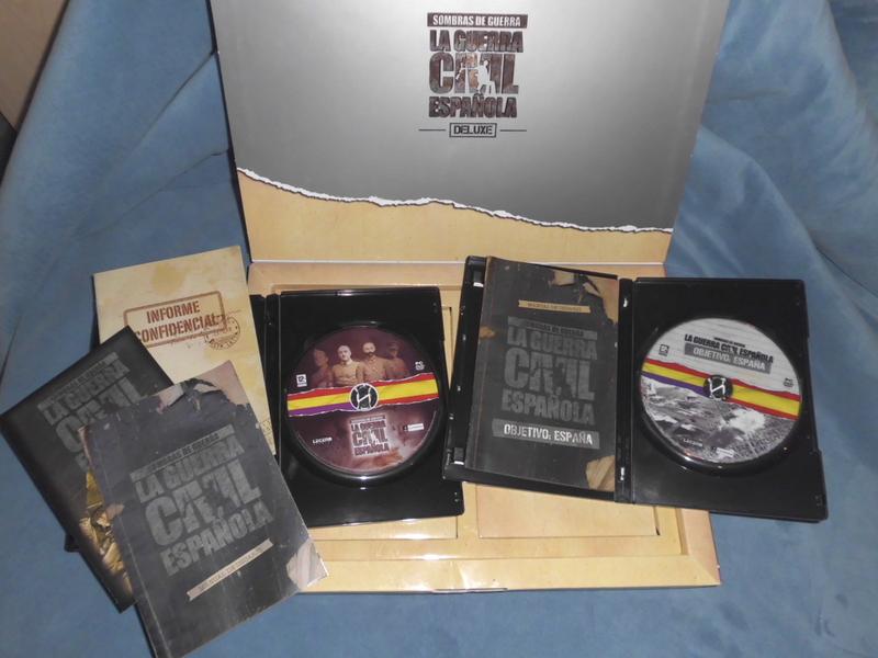guerra - Juegos PC de la Guerra Civil DSCI0322