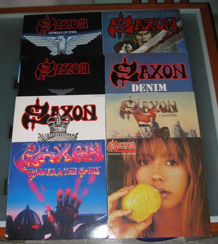 Saxon - Página 2 Saxon