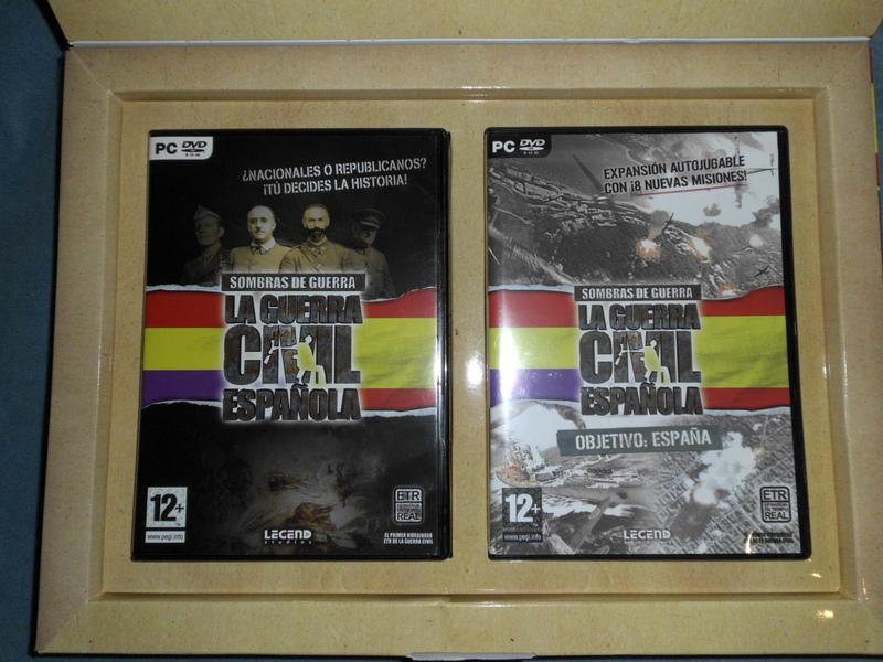 guerra - Juegos PC de la Guerra Civil DSCI0321