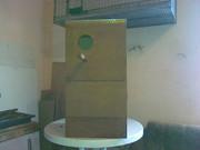 Dimenzije kućica za leženje jaja za papagaje 09012013509