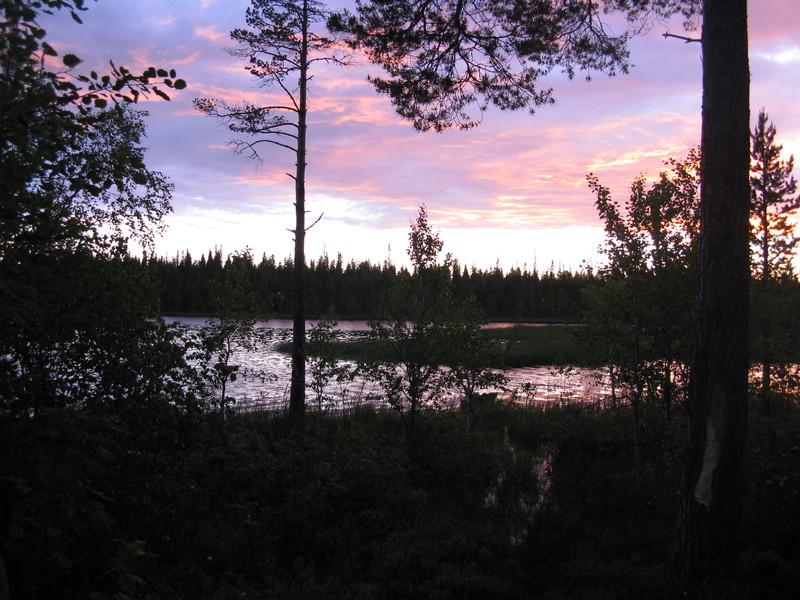 Карелия,край лесов и озёр 084