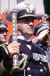 Gran Almirante Erich Räder Raeder2