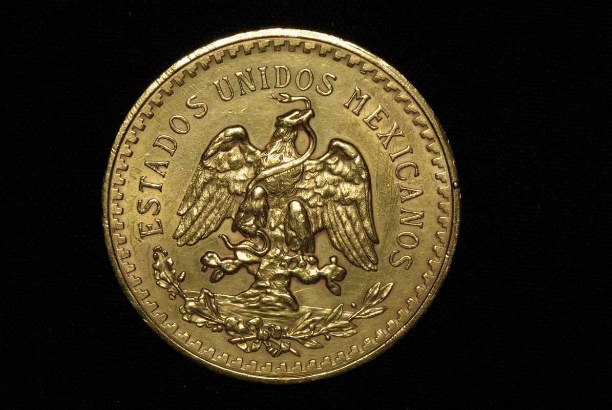 50 Pesos. México. 1946  IGP7763