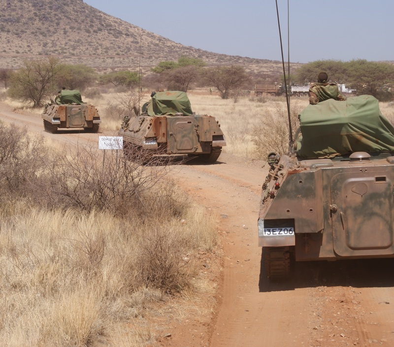 Zimbabwe National Army DSC01964