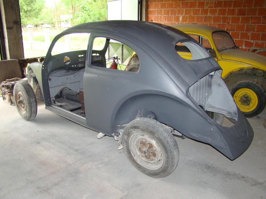 VW 1100 1953 - Page 6 DSC06615