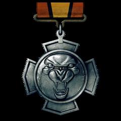 Medalhas BF3 Rush_winner