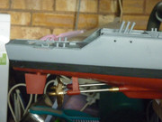 HMS Yarmouth P1010164