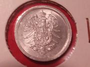 1 PFENNIG ALEMANIA 1917 PB213020