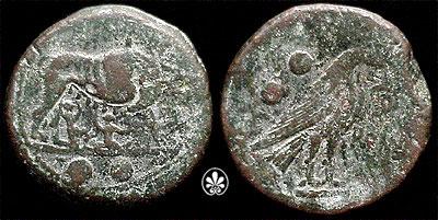 Denominación de monedas en la antigua Roma: La República. 0_0sesxtans_repu