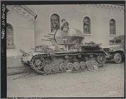 Немецкие ЗСУ на базе Panzer IV - Möbelwagen, Wirbelwind, Ostwind Wirbelwind_19