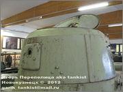 Советский средний бронеавтомобиль БА-10А, Panssarimuseo, Parola, Finland. 10_089