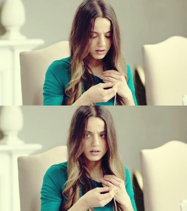 Leyla Tanlar/ ლეილა ტანლარი - Page 2 Hygf