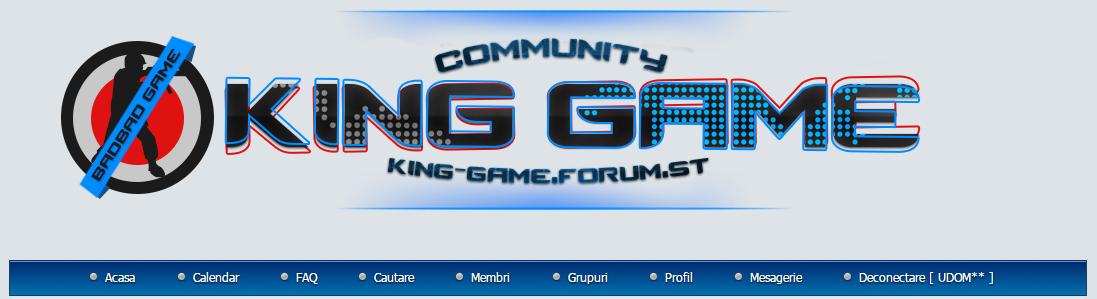 King Game Image