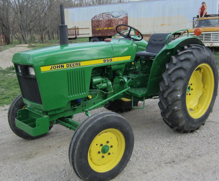 Hilo de tractores antiguos. - Página 5 JD_950