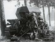Немецкие ЗСУ на базе Panzer IV - Möbelwagen, Wirbelwind, Ostwind Wirbelwind_12