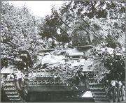 Немецкие ЗСУ на базе Panzer IV - Möbelwagen, Wirbelwind, Ostwind Wirbelwind_13