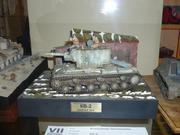 VII Межрегиональная выставка стендового моделизма, исторической и игровой миниатюры  P1110044