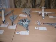 VII Межрегиональная выставка стендового моделизма, исторической и игровой миниатюры  P1110079