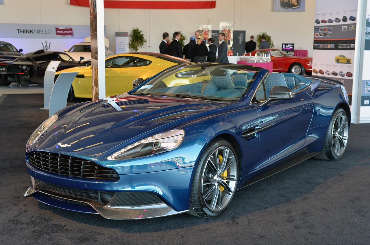 2012 - [Aston Martin] Vanquish [310] - Page 6 Aston_vanquish_volante_monterey2013_1
